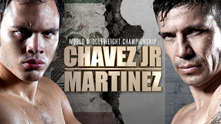 watch chavez vs martinez online