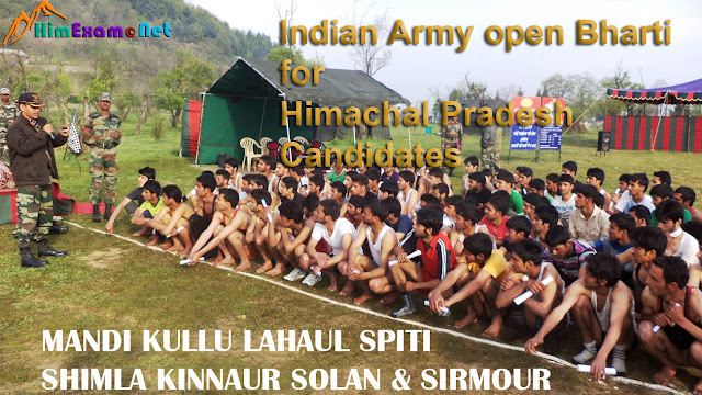 indian army rally himachal pradesh 2015