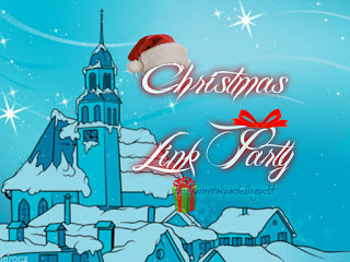 CHRISTMAS LINK PARTY