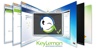 KeyLemon Features