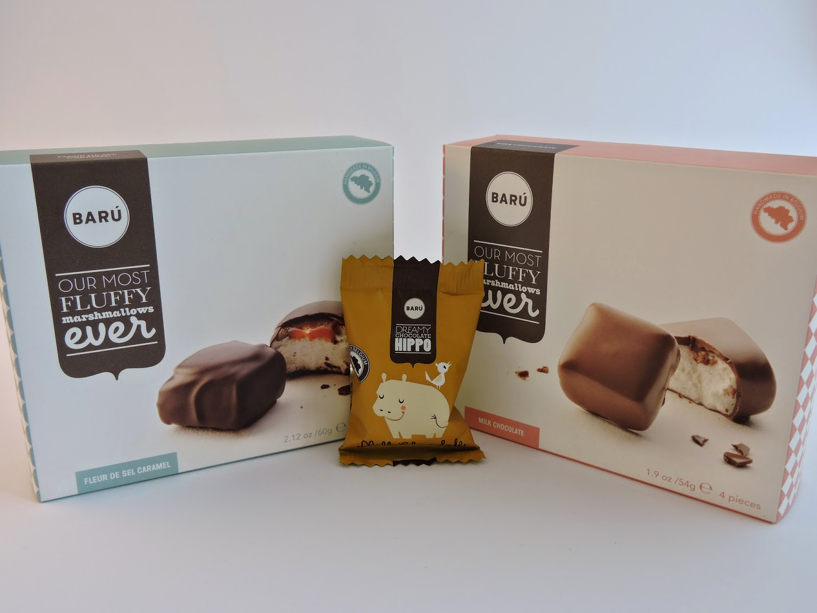 Chocolats Barú