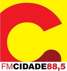 Rádio FM Cidade de Corumbá MS ao vivo