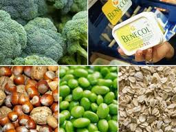 Foods To Lower Cholesterol