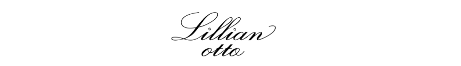 Lillian Otto: BLOG
