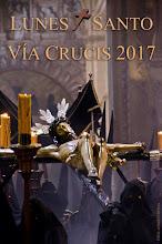 Cartel Vía Crucis 2017