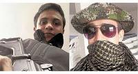 Fotografías revelan actividades ilegales de Gómez Saleh y Gabriel Valles en Colombia