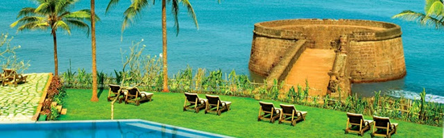 Vivanta by Taj-Fort Aguada en India