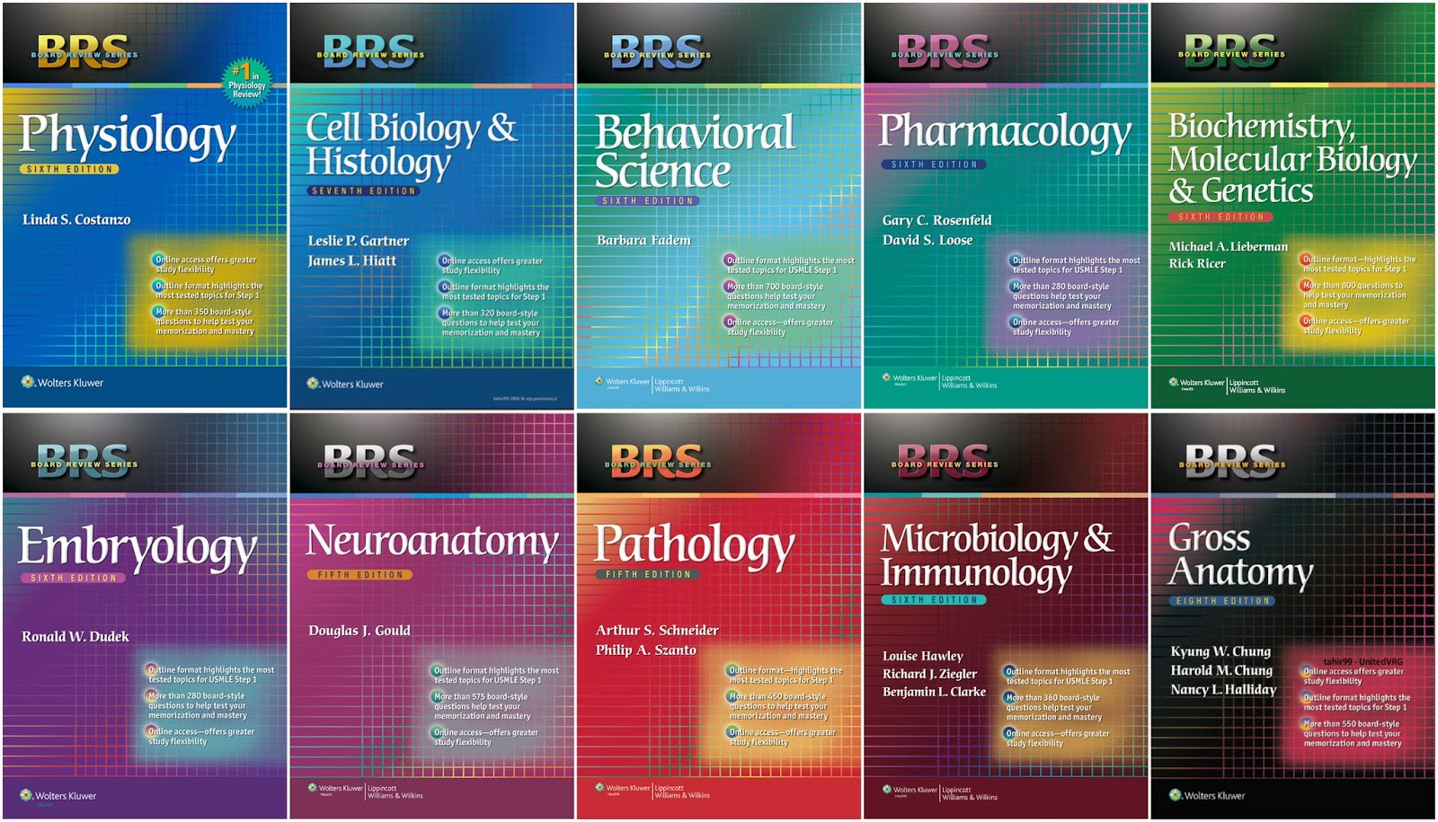 Brs microbiology and immunology board review series free download ...
