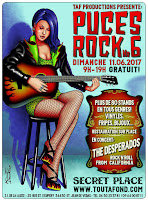 Puces Rock 2017
