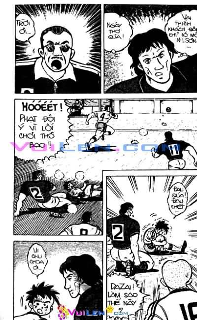 Jindodinho - Đường Dẫn Đến Khung Thành III Tập 36 page 59 Congtruyen24h