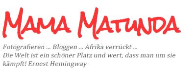 Mama Matunda