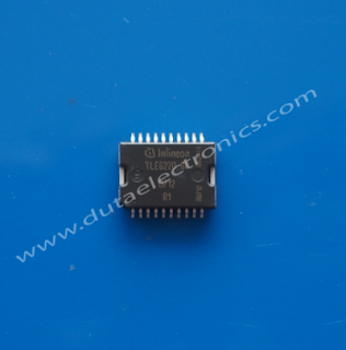 Jual IC TLE6220GP (HSOP20-PIN)