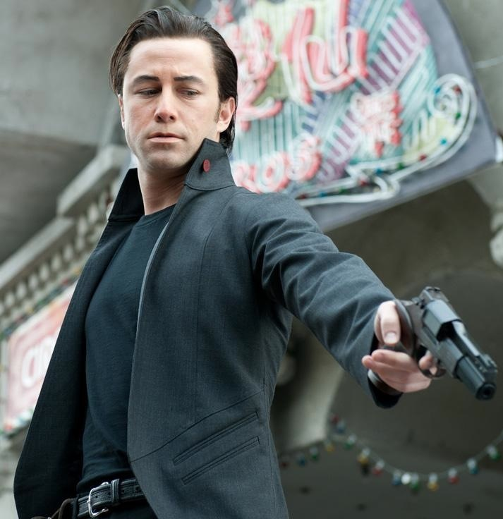 Looper Review One Point Twenty One Gigawatts