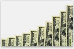 dollar naik