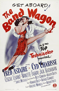Watch The Band Wagon (1953) movie free online
