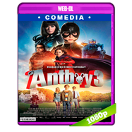 Antboy 3 (2016) WEB-DL 1080p Audio Dual Latino-Ingles