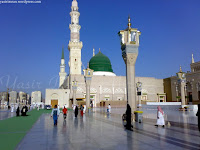My Islamic City