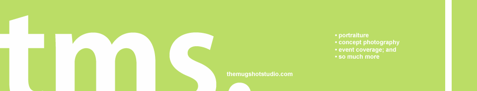 The Mugshot Studio