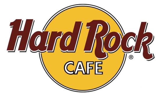 Logo Hard Rock Cafe - hasrulhassan.com