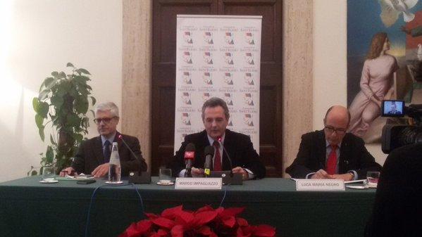 L apertura dei corridoi umanitari al via l 39 iniziativa della comunit di sant 39 egidio e della - Tavola valdese progetti approvati 2015 ...