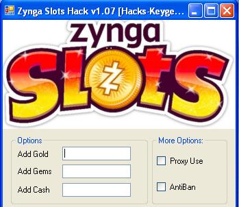 Zynga slots hack iphone