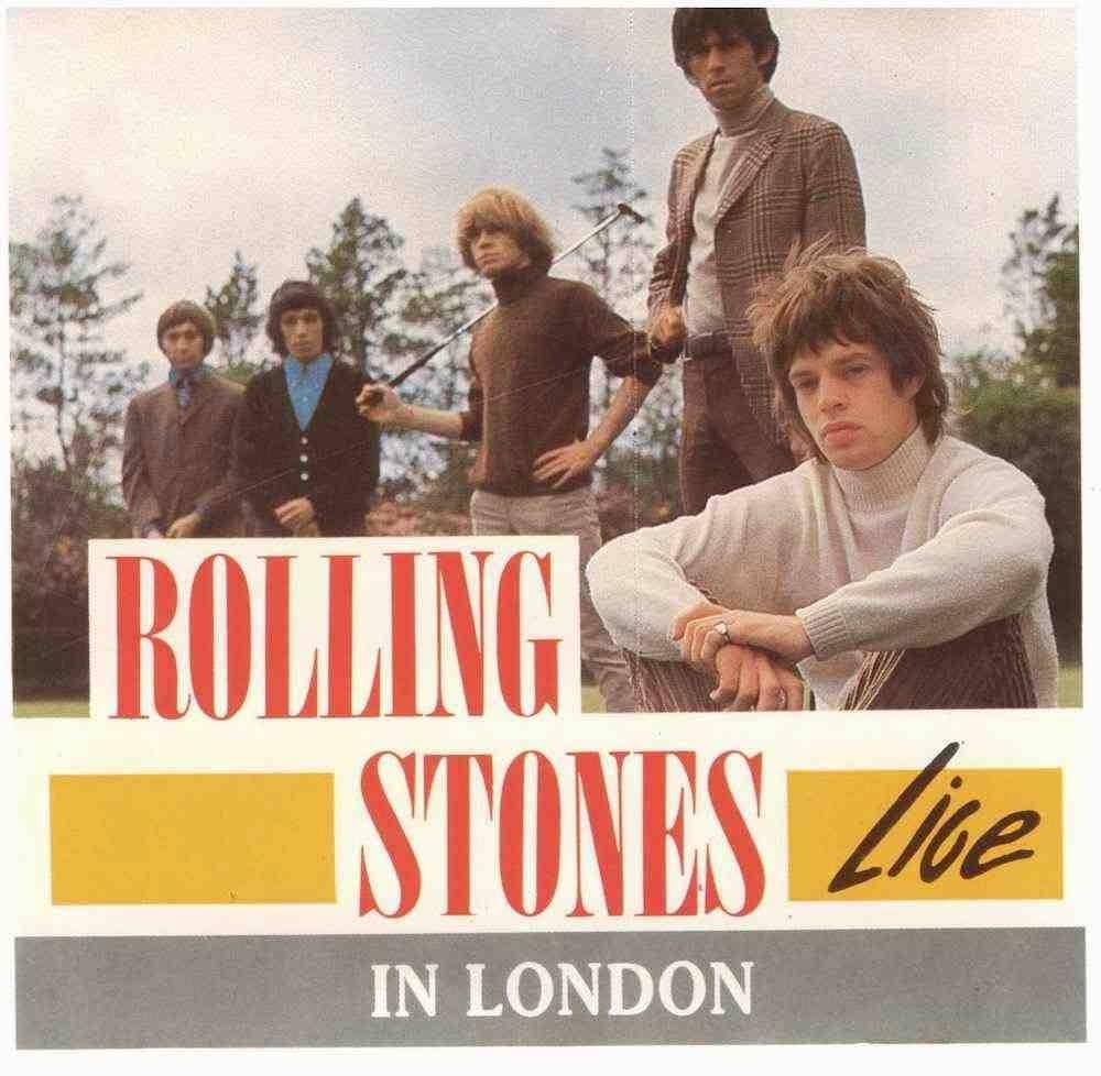 Plumdusty s page pink floyd 1975 06 12 spectrum theater philadelphia - Rolling Stones Live In London 1963 1965