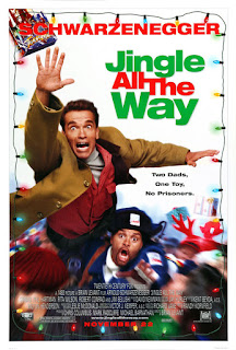Watch Jingle All the Way (1996) movie free online