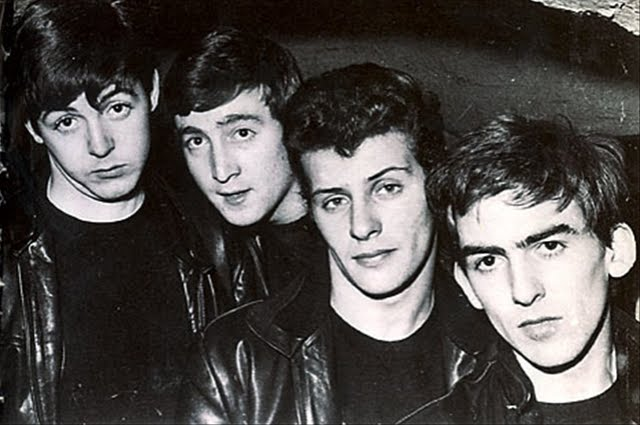 Pete Best Online All things Pete
