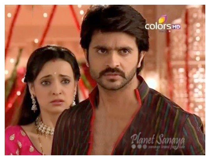 Rangrasiya Episode - 150, July 25th, 2014