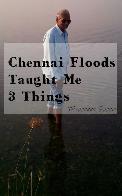 Chennai Floods Taught Me 3 Things