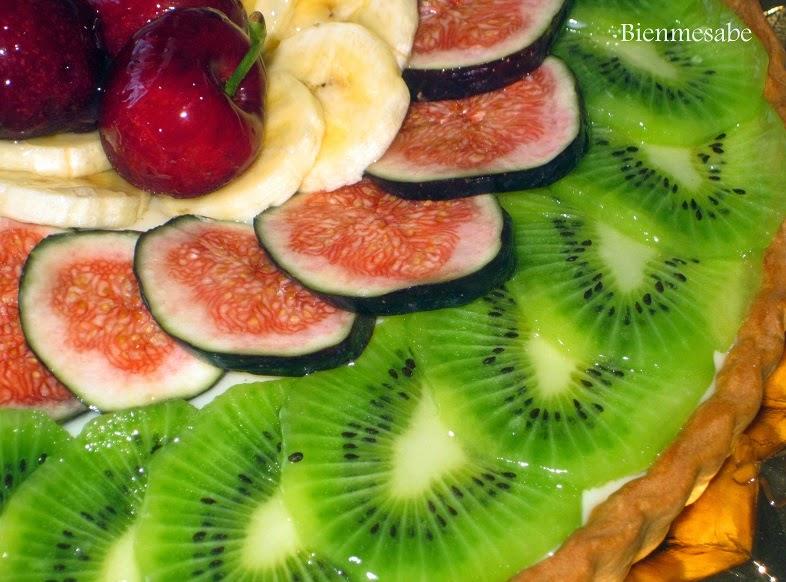 tarta de frutas1