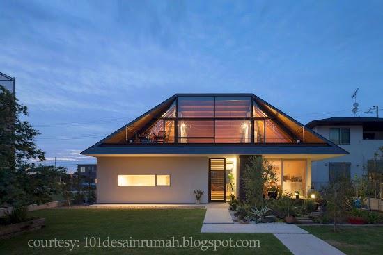 desain rumah ideal january 2014