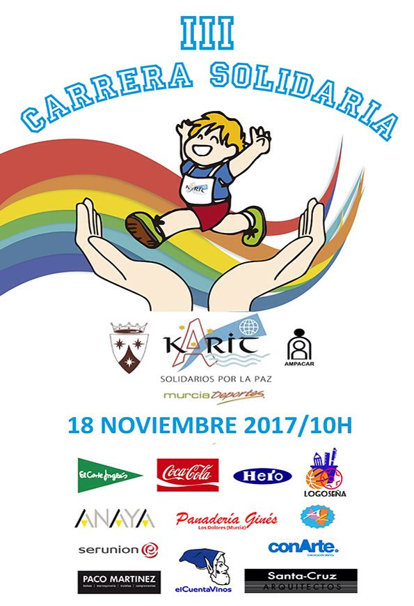 III Carera Solidaria Karit