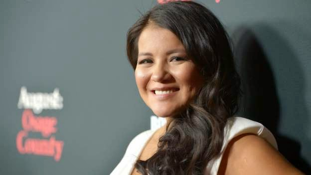 'August: Osage County' Actress Misty Upham Confirmed Dead at 32