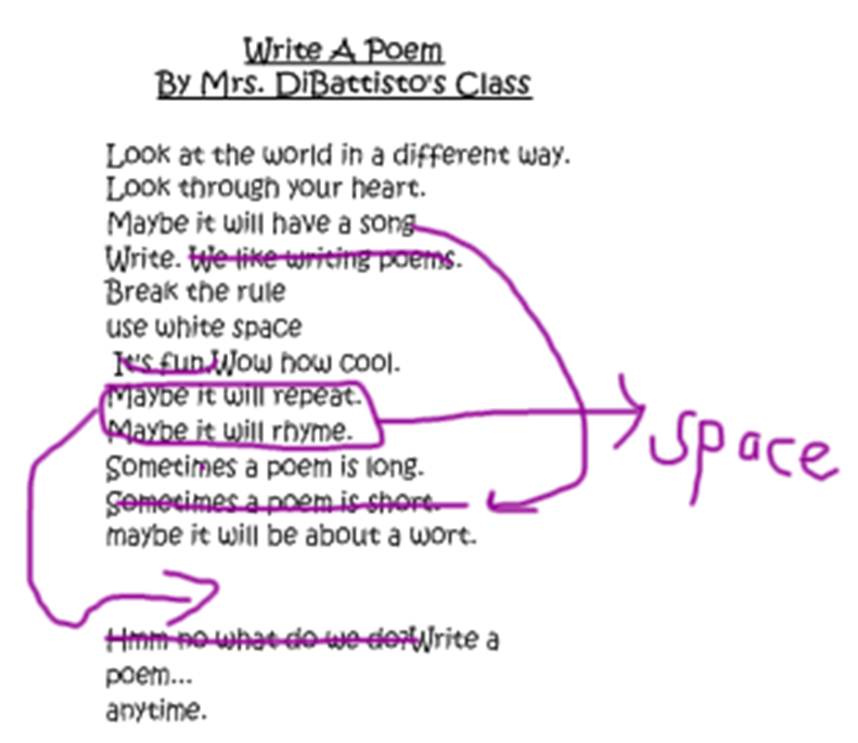 how to write a poem about Poetry is for the ear —whatever poetry you write or read, learn to listen with the ears of your audience pay attention to the sounds the words make, even if you write in free verse pay attention to the sounds the words make, even if you write in free verse.