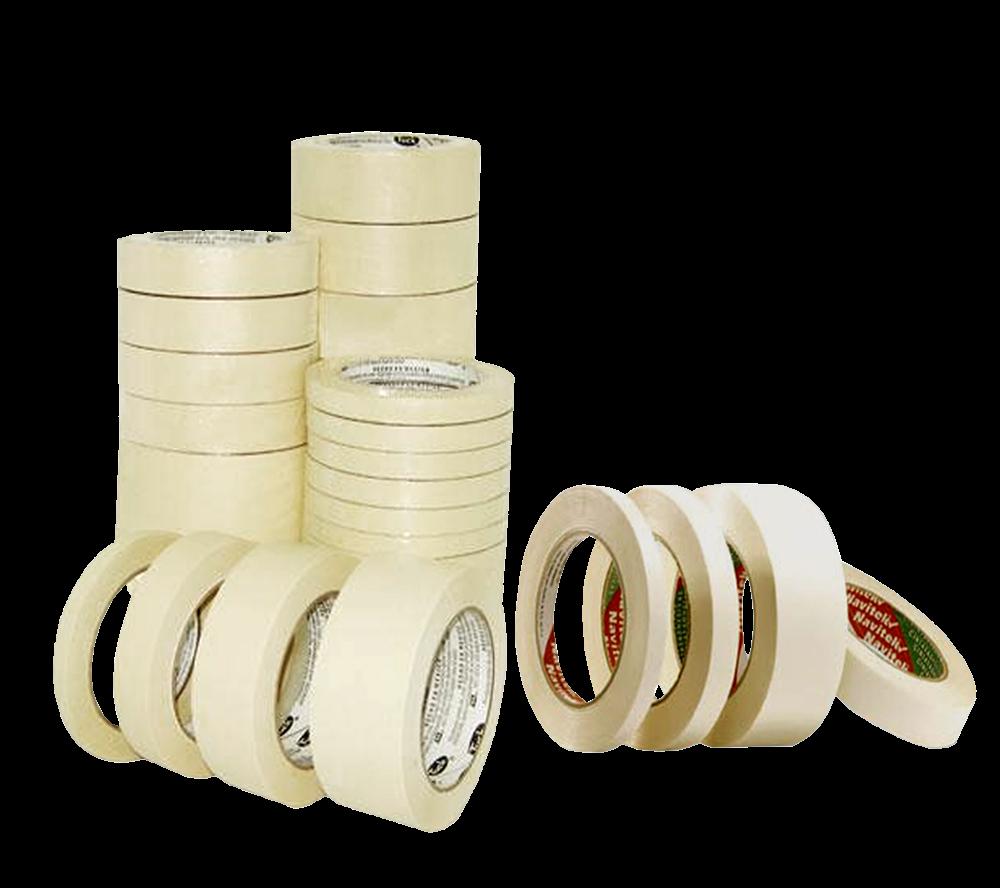 Lozapack materiales para empaque cinta masking tape for Cinta de enmascarar