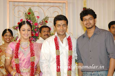 Tamil Wedding Songs On Surya And Jyothika Pictures Can Be Download It Free Www