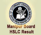 Manipur HSLC Result 2016