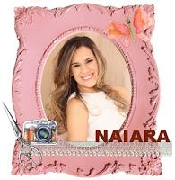 Designer Naiara Cecília