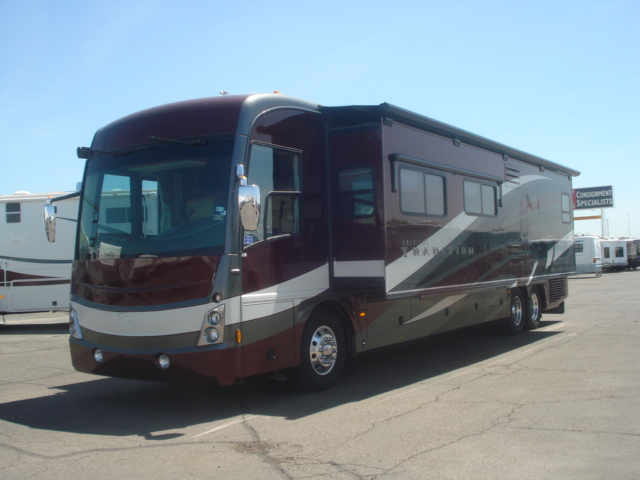 Simple MESA, AZ Sep 19, 2007 RV Buyers Can Say Goodbye To Complicated  Customers Receive The Best Possible Price