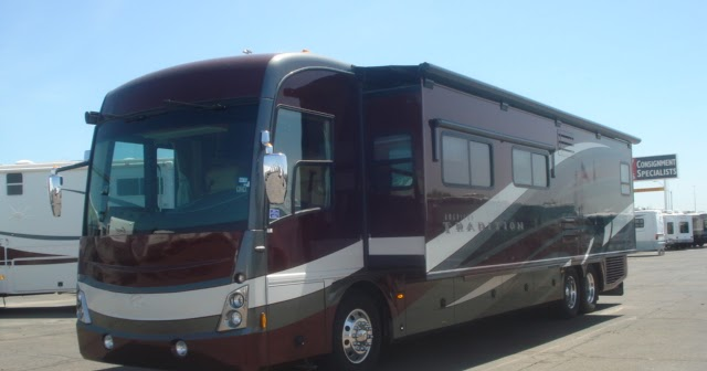 Beautiful  RV For Sale In Scottsdale Arizona  Scottsdale RV  RVTcom  118399