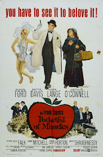 Watch Pocketful of Miracles (1961) movie free online