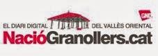 ELS DIUMENGES: ARTICLE A NACIÓ GRANOLLERS