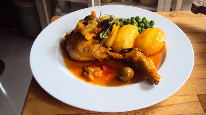 Three Teacup Chicken Recipes — Dishmaps