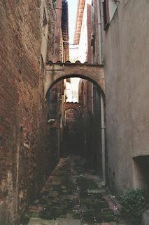Ulicami dusz
