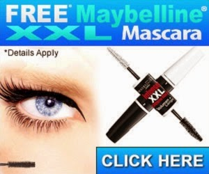 Maybelline XXL Mascara