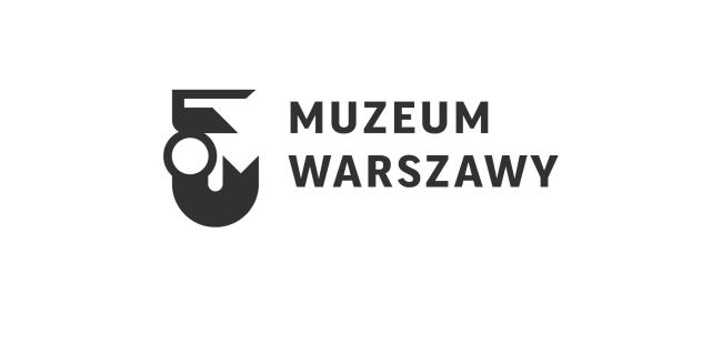 Logo Muzeum Warszawy