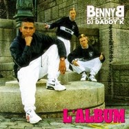 BENNY B (1990)