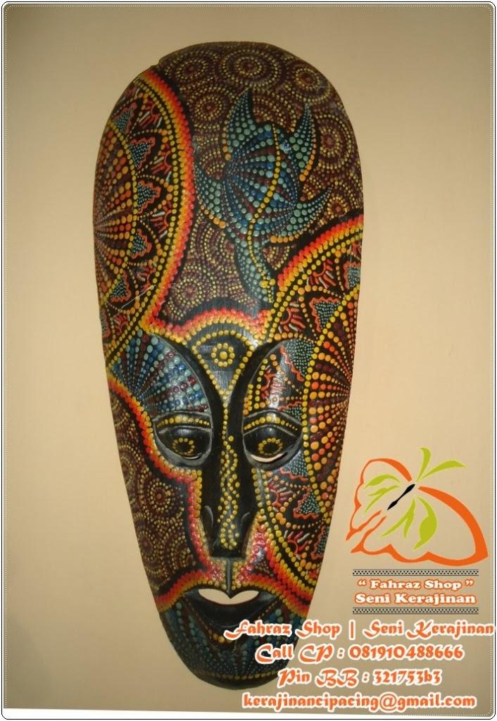 Topeng Aborigin