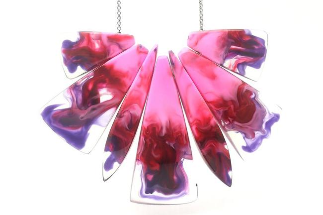 Resin Jewellery Australia Simone Devine Resin Jewellery